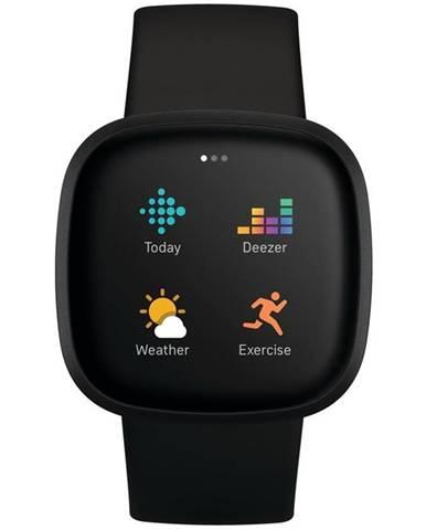 Inteligentné hodinky Fitbit