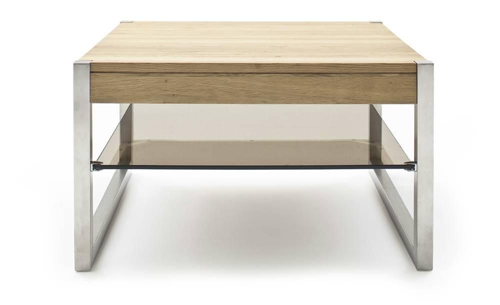 Sconto Konferenčný stolík SETH 65x65 cm